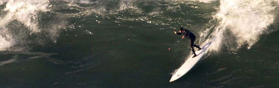 Learn to surf in Hong Kong, beginners most welcome